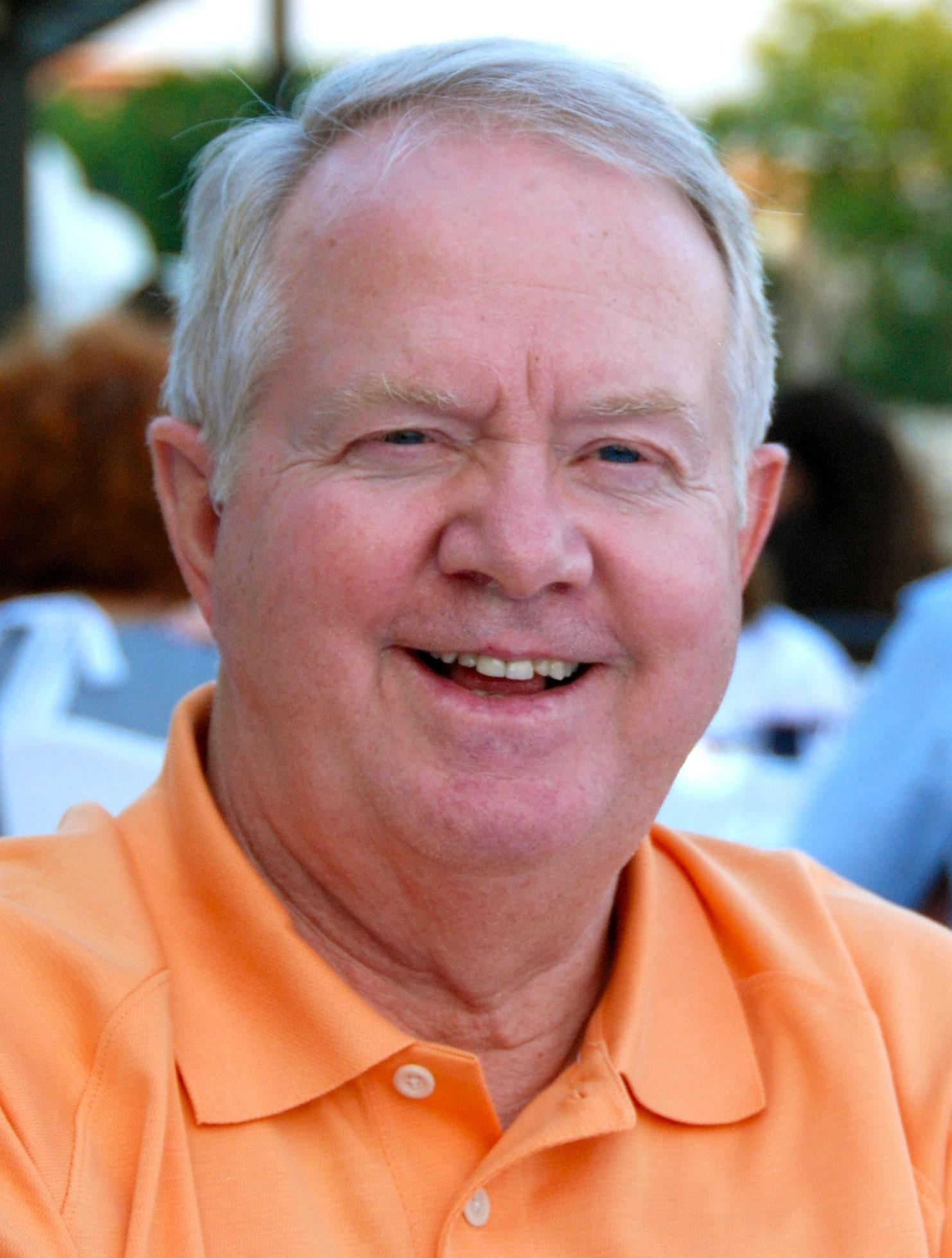 Archie Dunham