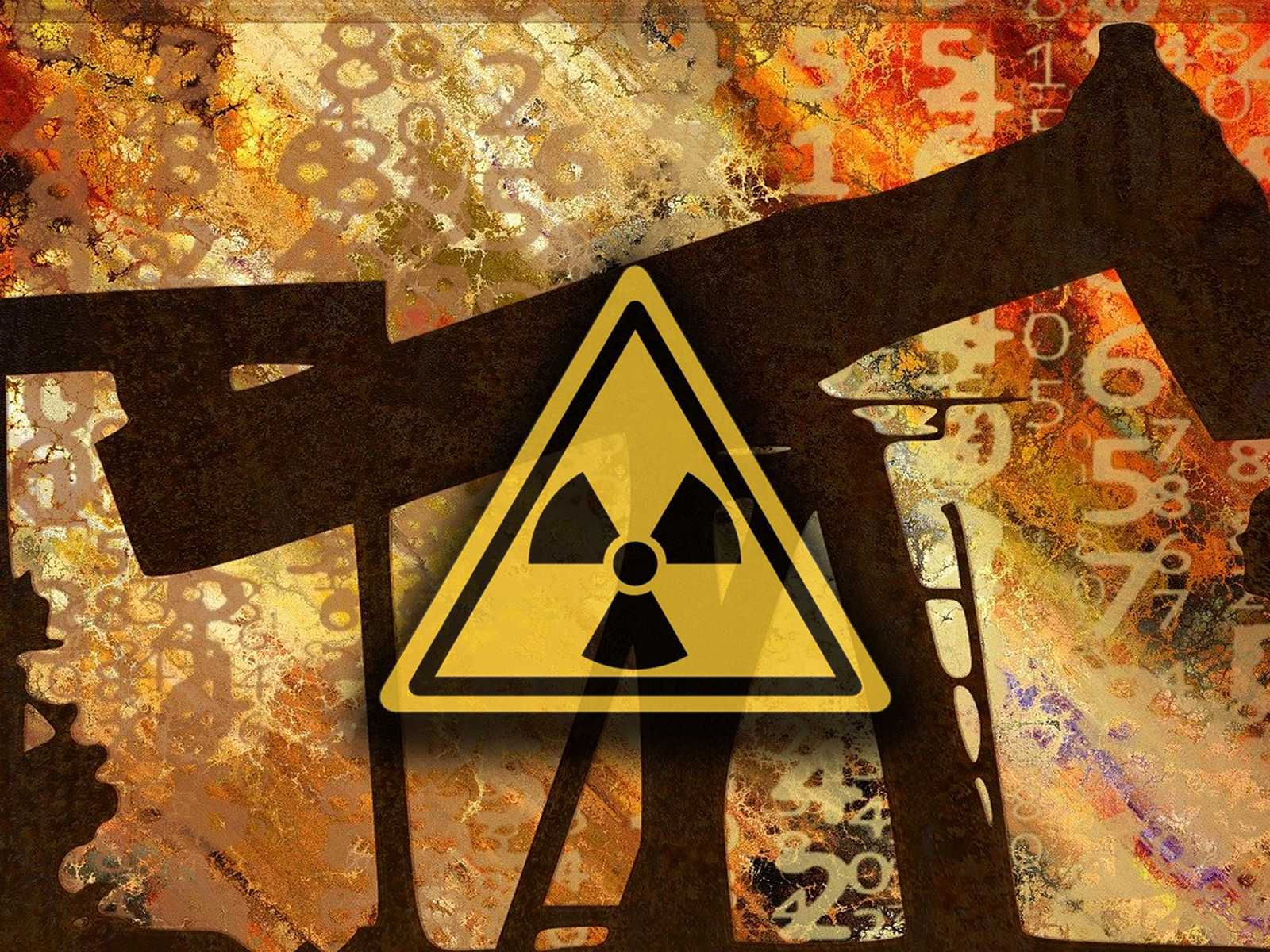 The Syrian Job: Uncovering the Oil Industry's Radioactive Secret - DeSmog