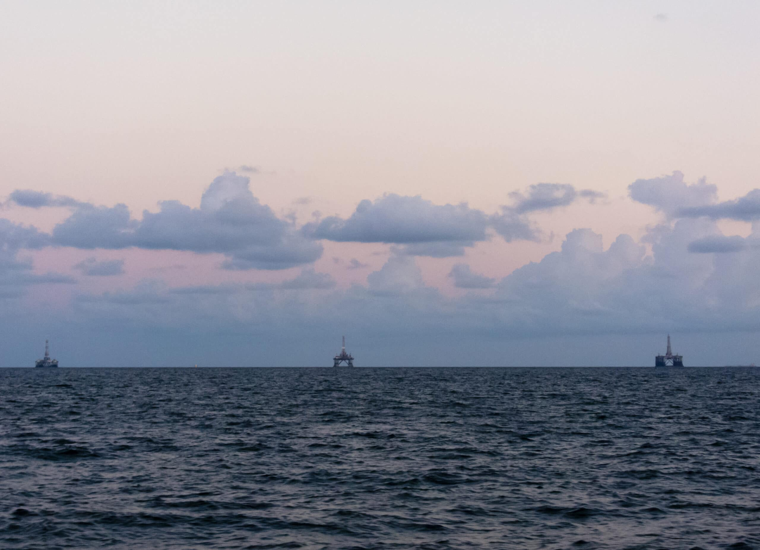 photo of New Government Report Highlights Federal Failures to Oversee Offshore Drilling image