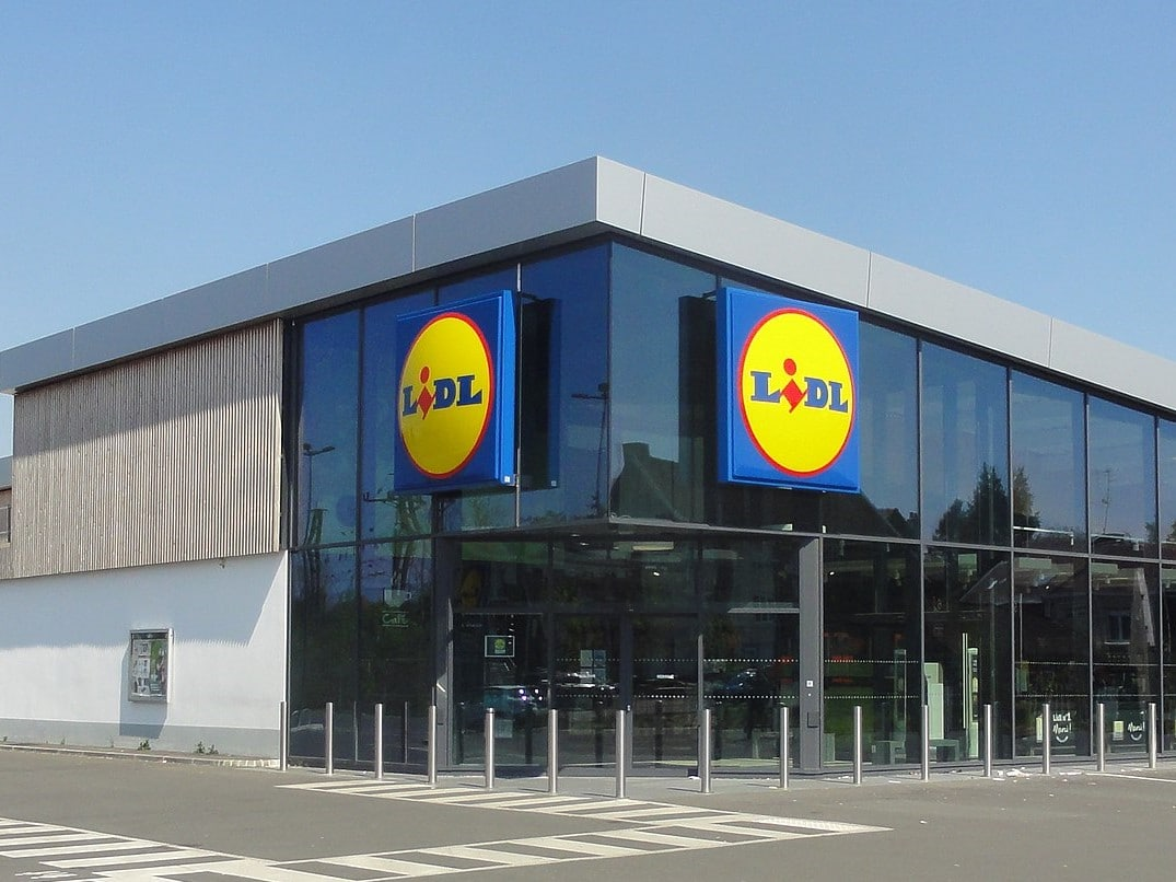 Lidl Rated Least Climate-Friendly Supermarket in New Report