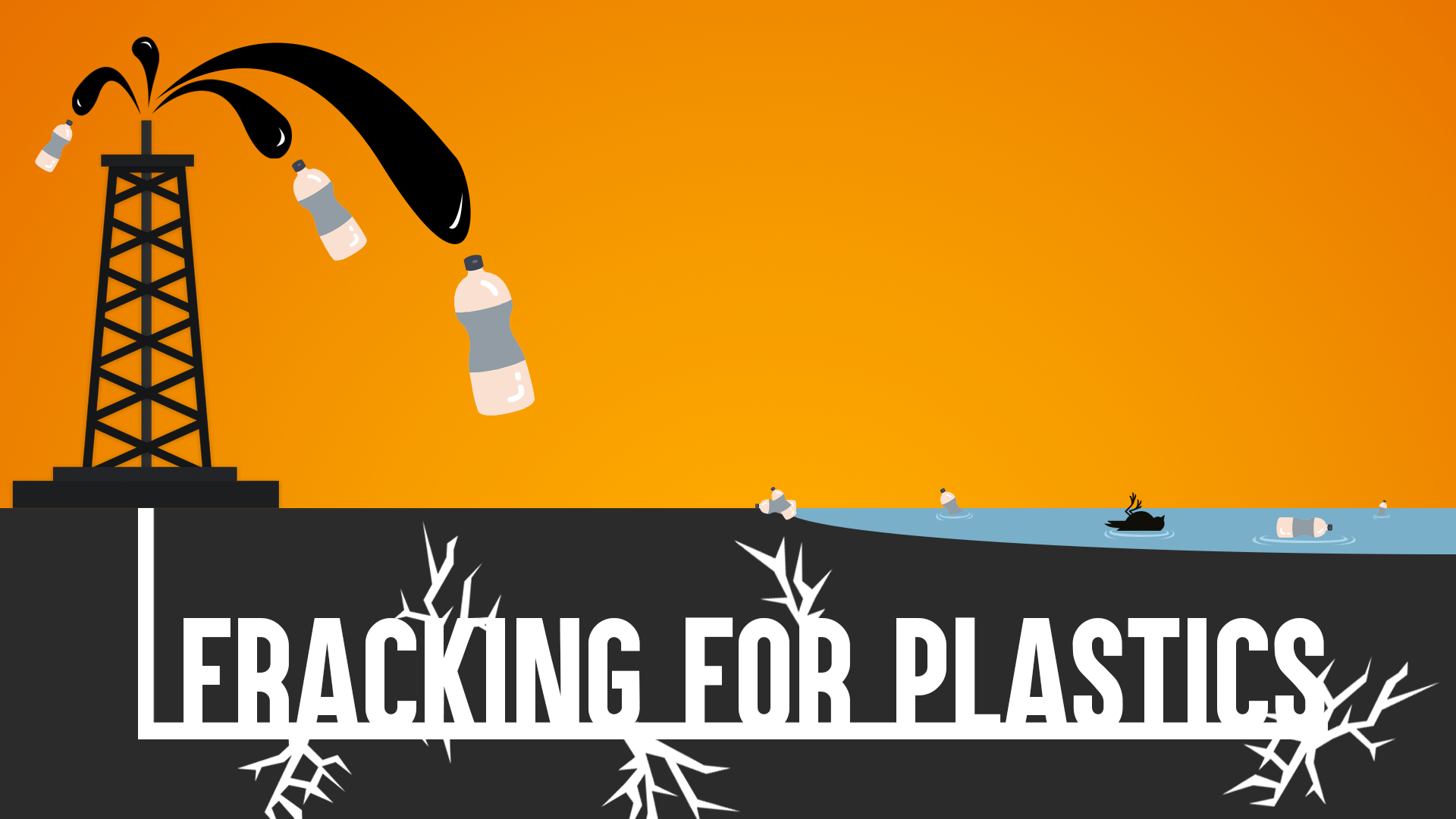 Fracking for Plastics